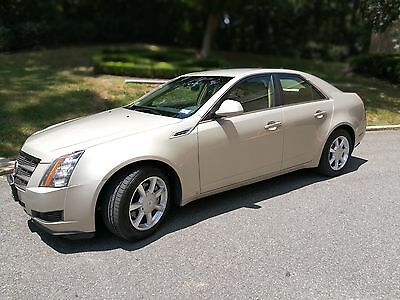 2008 Cadillac CTS Performance Luxury 2008 Cadillac CTS 111k miles - 1 Owner