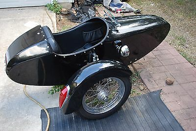 2015 Harley-Davidson Other  Motivation Spyder Sidecar, Mint Condition, Many Accessories... Like New