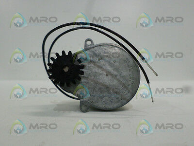 Autotrol 150-0856 Motor *new No Box*
