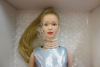 MILLENIUM BALL 1999 Tyler Wentworth Collection doll NRFB by Robert Tonner