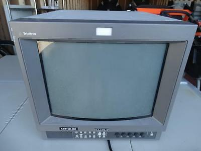 "Sony PVM-14L2 14"" Inch Color Video Trinitron Monitor"