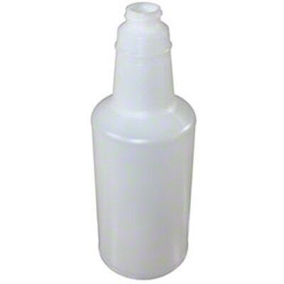 Commercial-Grade Chemical-Resistant Spray Bottle, 32oz -- Lasts Way, Way Longer