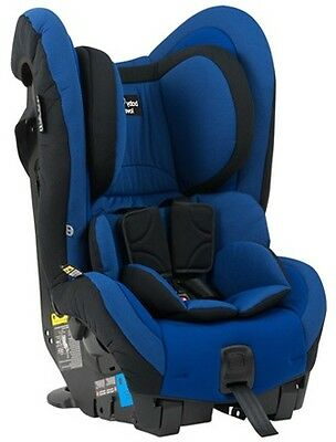 Babylove Ezy Switch EP Convertible Car Seat 0-4 Years - Blue