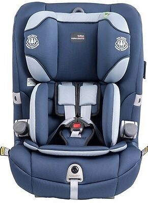 Britax Safe n Sound Maxi Guard PRO Harnessed Booster Seat - Midnight Navy