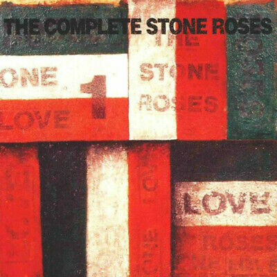 Stone Roses / Complete Stone Roses (Best of / Greatest Hits) *NEW* Music CD