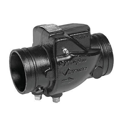 100 Victaulic Roll Groove 717 Check Valve