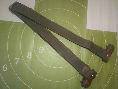 Other Militaria Collectibles Strap Mosin Nagant 91 30 The Red Army The Soviet Union Original