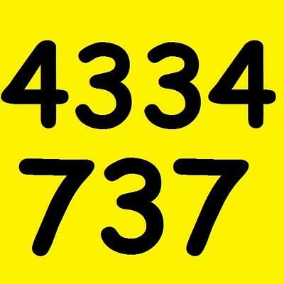 PAIR o2 SIMs 079x8 733 899 & 900 VIP Gold Mobile Phone Number 02 Prepay His+Hers