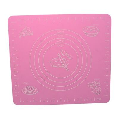 SY high temperature silicone pad Mat