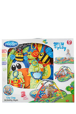 NEW Playgro Baby gym Assorted