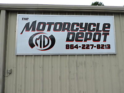 Established Motorcycle Dealership Business For Sale
