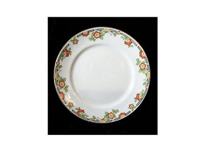 "Alfred Meakin The Senate, 8"" Salad Plate English Bone China 9 Available Pristine"