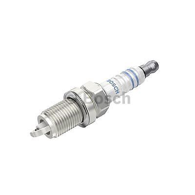 Spark Plugs Set 4x fits HONDA STEPWAGON 2.0 01 to 09 Bosch 12290PNE003 Quality