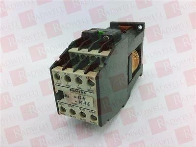 Siemens 3Th8244-0Bb4 / 3Th82440Bb4 (Used Tested Cleaned)