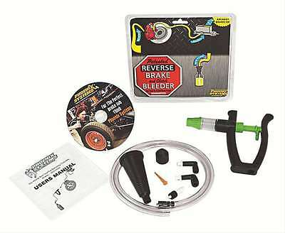 PHOENIX SYSTEMS V-5 DIY Brake Bleeder Kit P/N 2104-B