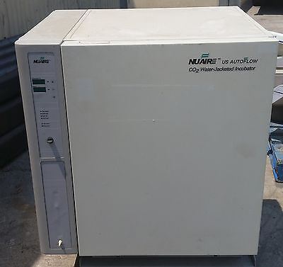 Nuaire US Autoflow CO2 Water Jacketed Incubator
