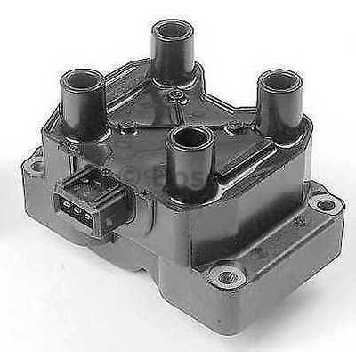 Ignition Coil fits PROTON JUMBUCK 1.5 02 to 07 4G15 Bosch PW811201 Quality New