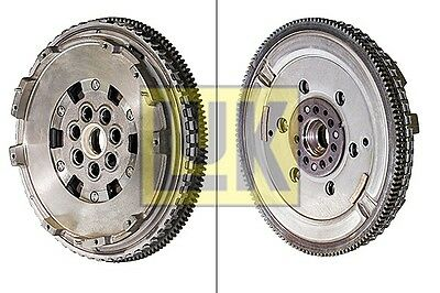 Dual Mass Flywheel DMF (w/ bolts) 415046310 LuK 7701479180 Quality Replacement
