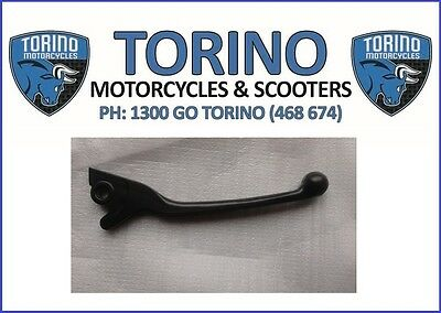 Torino Galetta Front Brake Lever GY6 125cc - OEM Spare Parts