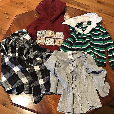 Baby Boys 12-18 Months Jumpers & Tops