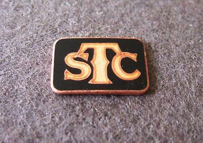 Vintage Valve Radio Badge - Suit STC Radio