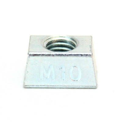 M10 Wedge Nut