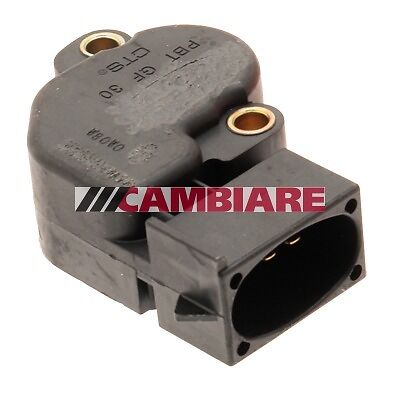 Accelerator Throttle Position Sensor VE378007 Cambiare Potentiometer 1001591 New