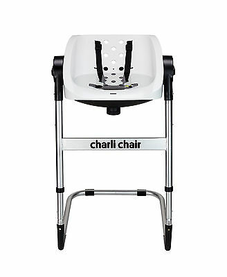 Charli Chair Baby Shower & Bath Chair 2in1