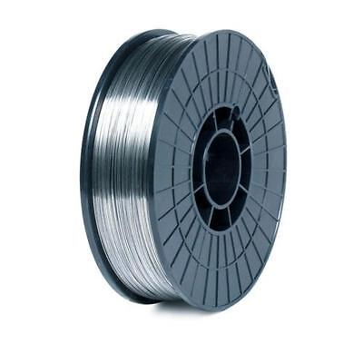 312 Dissimilar Stainess Steel MIG Welding Wire - 0.8mm x 5KG