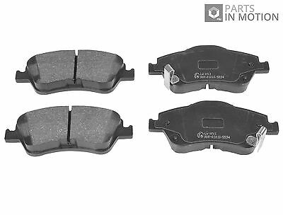 Brake Pads Set Front ADT342169 Blue Print 0446502200 0446502370 0446502340 New