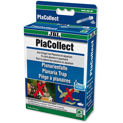 JBL PlaCollect - Planaria Trap To Combat Flatworms @ BARGAIN PRICE!!!