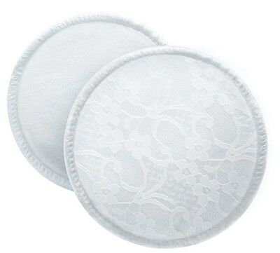 Avent Washable Breast Pads 6Pk