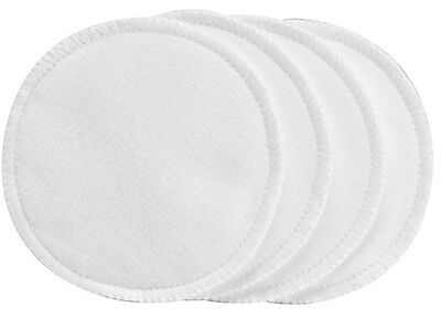 Dr Browns Washable Breast Pads 4Pk
