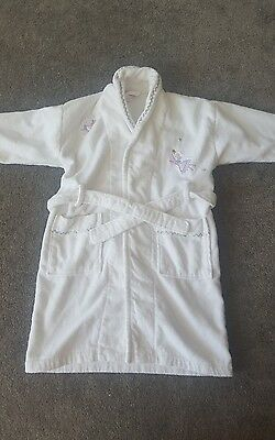 john lewis childrens dressing gownq age 5-6
