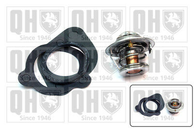 Coolant Thermostat QTH330K Quinton Hazell 1760060810 1760079001 1760082810 New