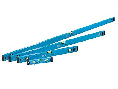 Ox Trade Level Set (Pack Of 4) OX-T500404