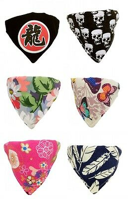 Pet Dog Puppy Cat Adjustable Neck Scarf Bandana With Collar Neckerchief Tie Bib