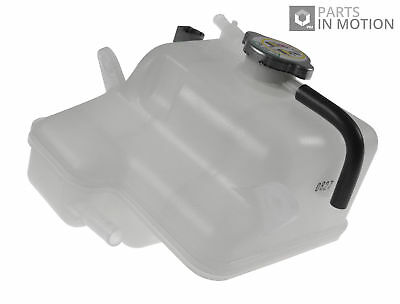 Expansion Tank, Coolant ADM59860 Blue Print New