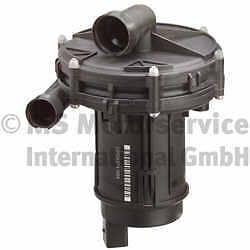 VW GOLF 1J 2.0 Secondary Air Pump 98 to 06 AQY Pierburg 06A959253 078906601D New
