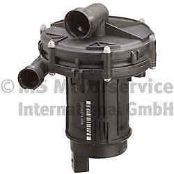 VW PASSAT 3B 1.8 Secondary Air Pump 96 to 00 Auto Pierburg 06A959253 078906601D