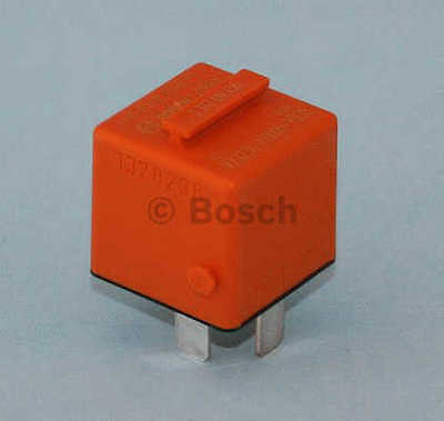 Relay 0332019456 Bosch 61361378238 Genuine Top Quality Replacement New