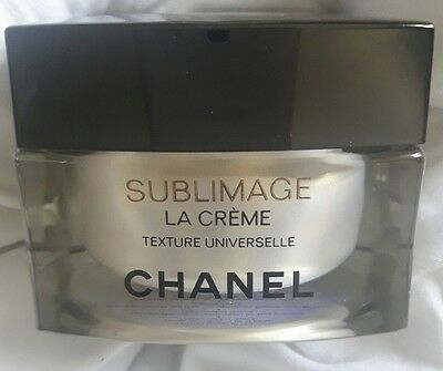 Crème sublimage Chanel texture universelle 50ml