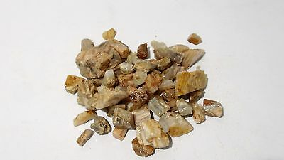 5 Lb Lot Of Solid Green Moonstone Rough  - From Madagascar - Top Quality