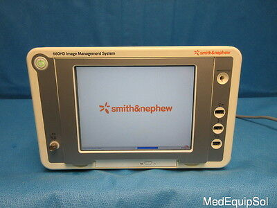 Smith & Nephew  660HD Image Management System