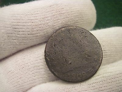 1809 Classic Head Large Cent Key Date Type Coin