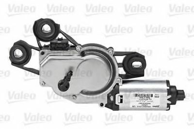 Wiper Motor Rear 579721 Valeo 6J4955711 Genuine Top Quality Replacement New