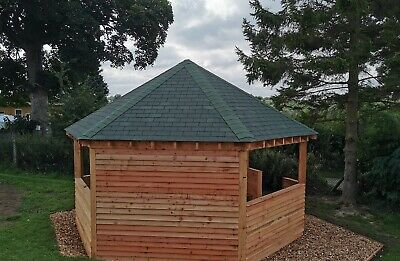 Roofing Felt Shingles / Shed Roof Felt Tiles / Square / 3Tab