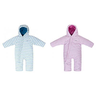 Trespass Baby Unisex Gismo Winter Ski Suit