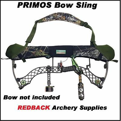 Compound Bow Sling Primos Bow Sling To carry hunting bow
