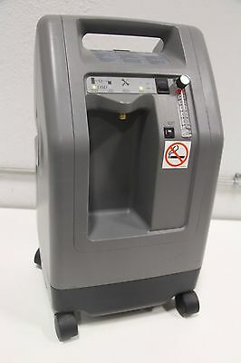 DeVilbiss HealthCare 525DS 5 Liter Compact O2
